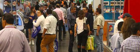 Cañigueral Group at EXPO-ANTAD & ALIMENTARIA (México)